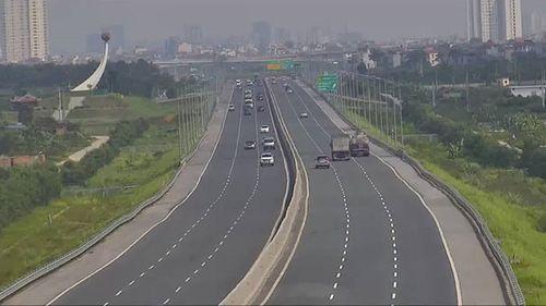Khám phá hệ thống 'mắt thần' trên cao tốc hiện đại nhất Việt Nam - Ảnh 4
