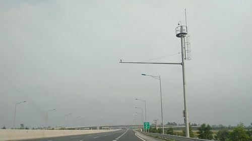 Khám phá hệ thống 'mắt thần' trên cao tốc hiện đại nhất Việt Nam - Ảnh 3