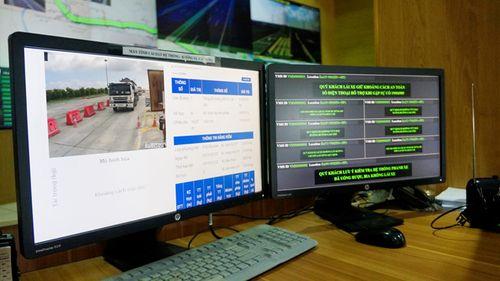 Khám phá hệ thống 'mắt thần' trên cao tốc hiện đại nhất Việt Nam - Ảnh 7
