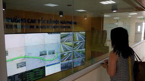 Khám phá hệ thống 'mắt thần' trên cao tốc hiện đại nhất Việt Nam - Ảnh 9
