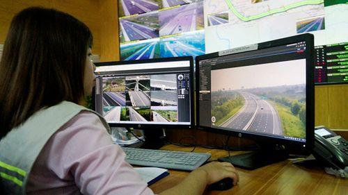 Khám phá hệ thống 'mắt thần' trên cao tốc hiện đại nhất Việt Nam - Ảnh 5