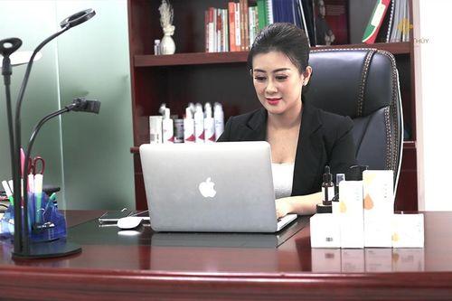 Doanh nhân Khúc Phương Thúy: Bản lĩnh của một nữ doanh nhân giàu lòng nhân ái - Ảnh 5