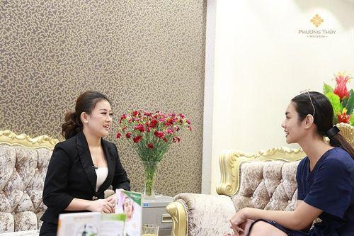 Khúc Thị Phương Thúy - Nữ thuyền trưởng và mối tình 15 năm dành cho Thẩm mỹ Việt - Ảnh 2