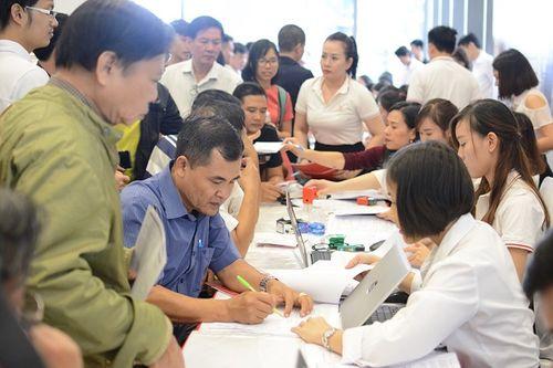 Màn trình diễn đẳng cấp của xe Việt VinFast tại TP. HCM - Ảnh 6