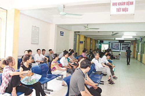 Tăng cường quản lý chất lượng bệnh viện, nâng cao sự hài lòng người bệnh - Ảnh 1