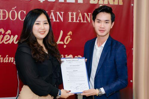 Ngọc Tú Group công bố và trao quyết định bổ nhiệm Giám đốc nhãn hàng - Ảnh 2