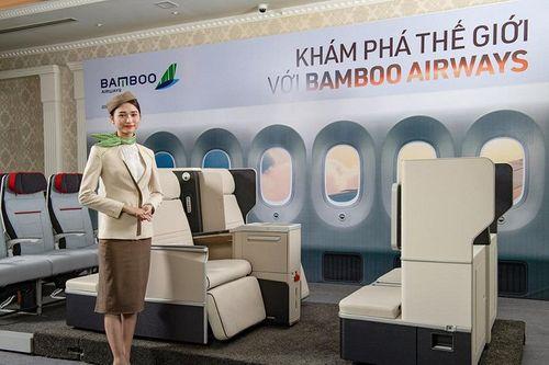 Thủ tướng đồng ý đề nghị cấp phép bay cho Bamboo Airways - Ảnh 1