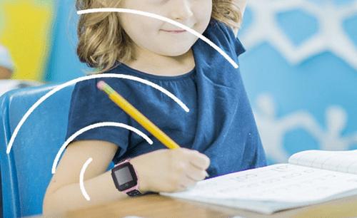 Trẻ tự giác cha mẹ an tâm hơn với đồng hồ thông minh - Ảnh 1