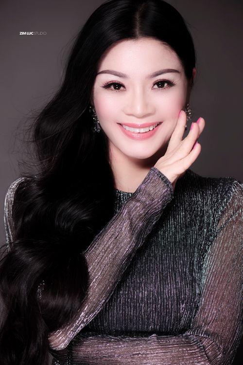 Doanh nhân Mai Vũ tham dự cuộc thi Hoa hậu Doanh nhân người Việt Châu Âu 2018 - Ảnh 3