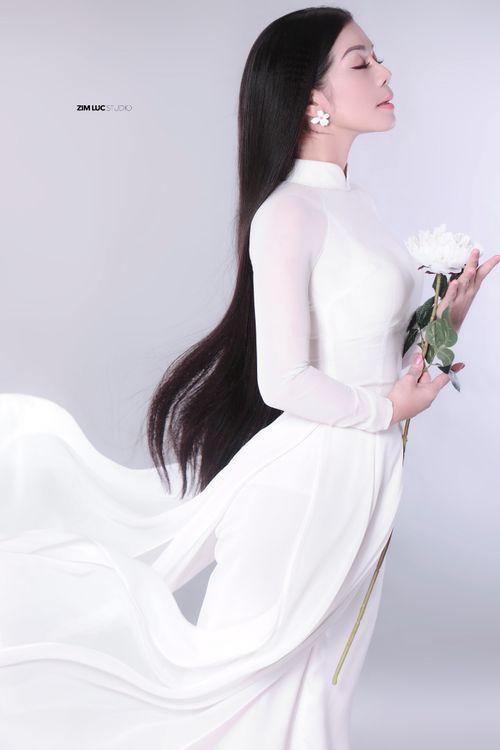 Doanh nhân Mai Vũ tham dự cuộc thi Hoa hậu Doanh nhân người Việt Châu Âu 2018 - Ảnh 5
