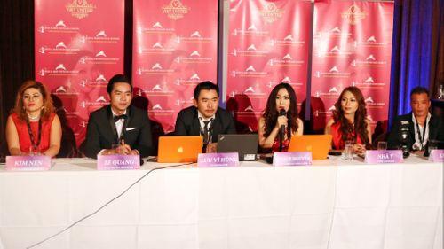 Doanh nhân Mai Vũ tham dự cuộc thi Hoa hậu Doanh nhân người Việt Châu Âu 2018 - Ảnh 1