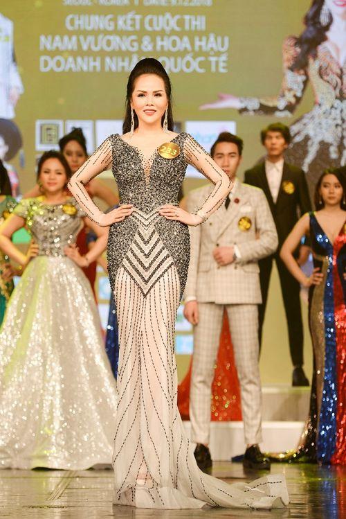 Mãn nhãn với đêm chung kết Nam vương và Hoa hậu Doanh nhân Quốc tế tại Hàn Quốc - Ảnh 3