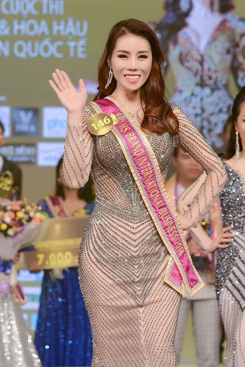 Mãn nhãn với đêm chung kết Nam vương và Hoa hậu Doanh nhân Quốc tế tại Hàn Quốc - Ảnh 4