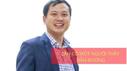 Thầy Hán Quang Dự chia sẻ về hành trình thu nhập 100 triệu từ bán hàng online (Phần 3) - Ảnh 1
