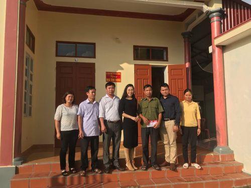 Á hoàng Doanh nhân Việt Nam Nguyễn Thụy Oanh: Chia sẻ những yêu thương – Từ thiện từ cái tâm - Ảnh 2