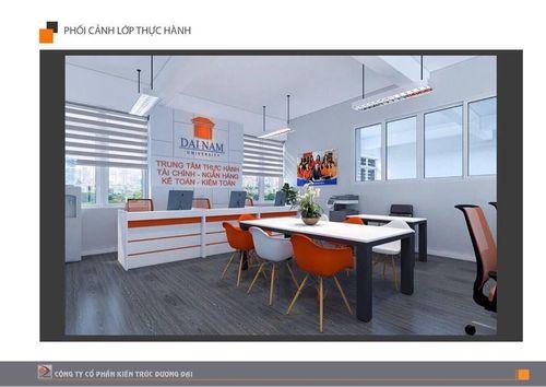 Đại học Đại Nam thành lập Trung tâm Thực hành Tài chính – Ngân hàng và Kế toán – kiểm toán - Ảnh 1