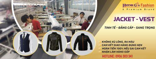 Huỳnh Gia Fashion khẳng định đẳng cấp thời trang xuất khẩu Việt Nam trên trường quốc tế - Ảnh 1