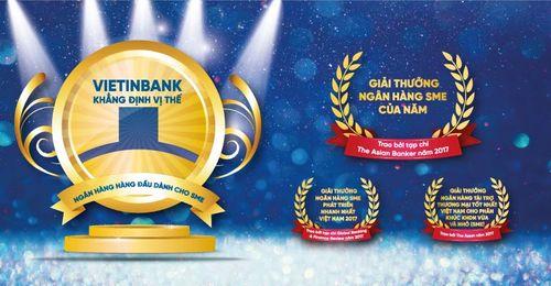 VietinBank là đối tác tin cậy của doanh nghiệp vừa và nhỏ - Ảnh 2