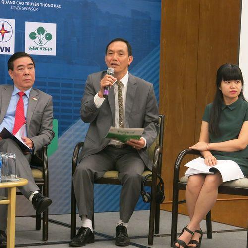 NutiFood tham gia thảo luận tại Diễn đàn thương mại Việt – Mỹ - Ảnh 4