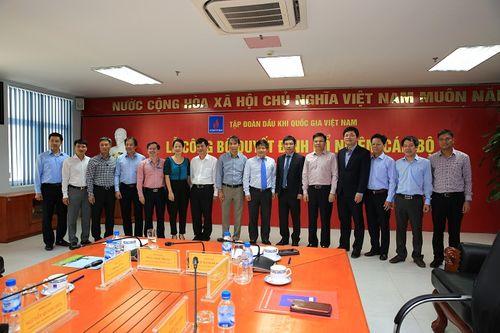 Công bố và trao quyết định bổ nhiệm lãnh đạo BSR - Ảnh 9