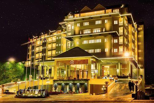 Tưng bừng khai trương Khách sạn Ladalat tại Đà Lạt - Ảnh 2