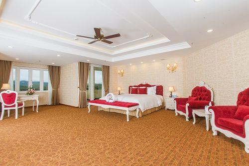 Tưng bừng khai trương Khách sạn Ladalat tại Đà Lạt - Ảnh 3