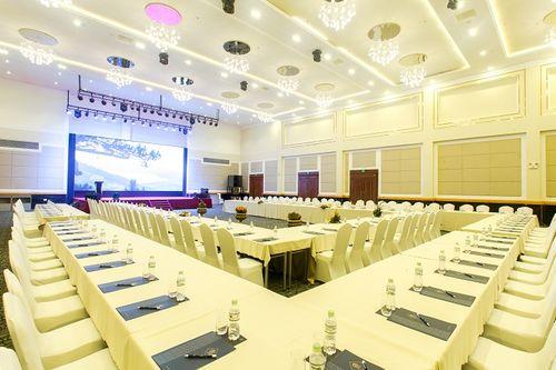 Tưng bừng khai trương Khách sạn Ladalat tại Đà Lạt - Ảnh 5