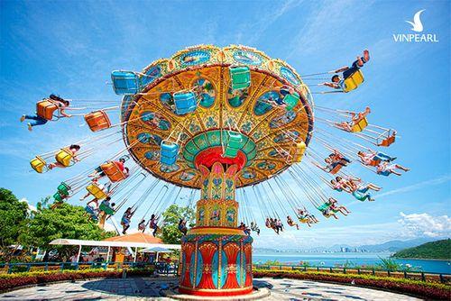 """Vincom khởi động lễ hội """"muôn sắc quà hè"""" trên toàn quốc - Ảnh 6"""