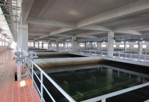 Sawaco: Công trình cấp nước tiêu biểu - Ảnh 4