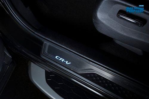 Honda CR-V L 2018 - Crossover đáng mua tại Việt Nam - Ảnh 7
