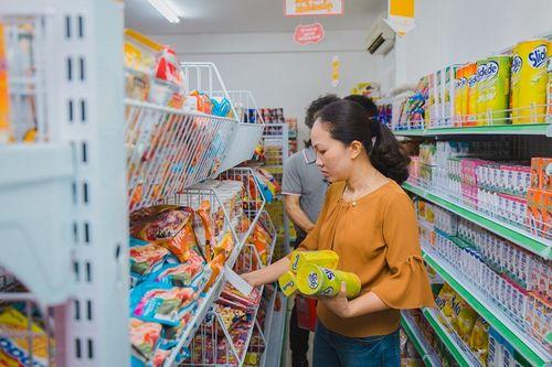 Tích hợp công nghệ số, mua hàng và thanh toán dễ dàng với hệ thống Siêu Thị Hoàng Gia Mart - Ảnh 2