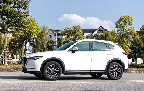 16.500 xe Mazda đến tay khách hàng trong 6 tháng  - Ảnh 1