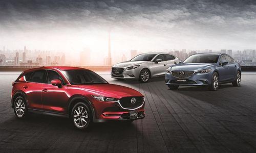 16.500 xe Mazda đến tay khách hàng trong 6 tháng  - Ảnh 3