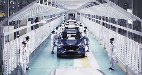 16.500 xe Mazda đến tay khách hàng trong 6 tháng  - Ảnh 4