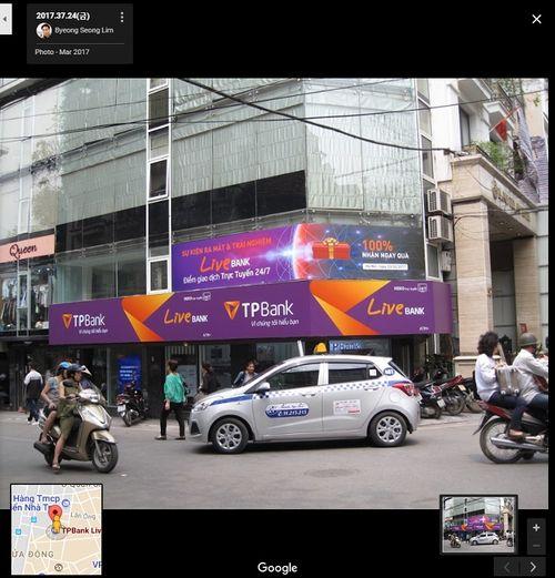 """Ngân hàng tự động Việt """"quyến rũ"""" khách ngoại trong chương trình Google Local Guides - Ảnh 1"""