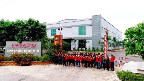 SATO Việt Nhật – Đồ gia dụng công nghệ Nhật Bản cho người Việt - Ảnh 2