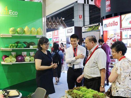 VinEco đạt danh hiệu Thương hiệu Vàng Nông nghiệp Việt Nam - Ảnh 2