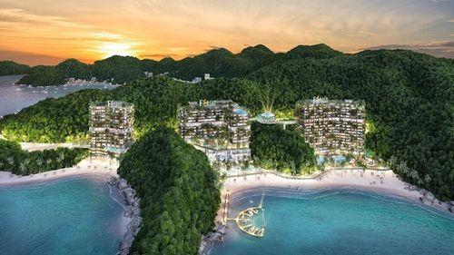 Flamingo Cát Bà Beach Resort – Đẳng cấp đã được công nhận - Ảnh 2