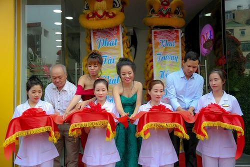 Hệ thống Thẩm mỹ viện Ngọc Hường khai trương chi nhánh thứ 16 tại Hà Nội - Ảnh 4