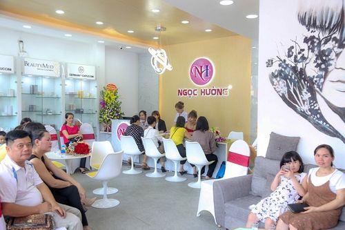 Hệ thống Thẩm mỹ viện Ngọc Hường khai trương chi nhánh thứ 16 tại Hà Nội - Ảnh 6