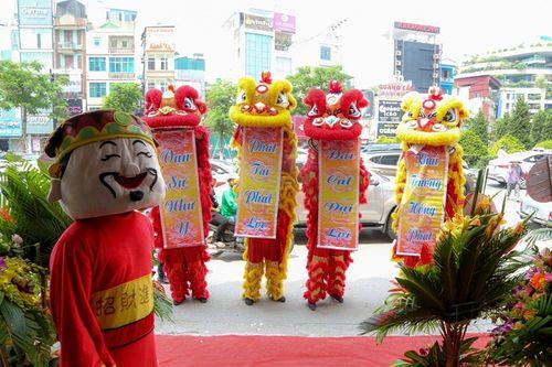 Hệ thống Thẩm mỹ viện Ngọc Hường khai trương chi nhánh thứ 16 tại Hà Nội - Ảnh 7