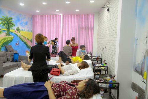 Hệ thống Thẩm mỹ viện Ngọc Hường khai trương chi nhánh thứ 16 tại Hà Nội - Ảnh 8