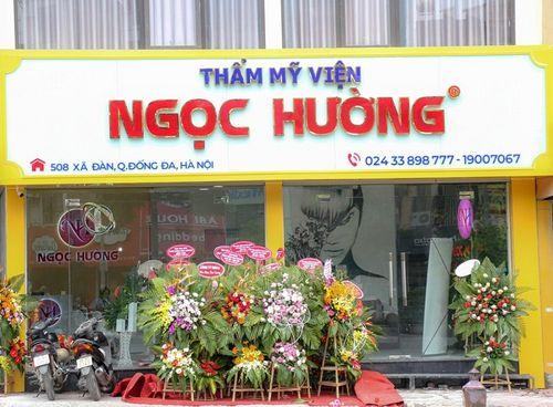 Hệ thống Thẩm mỹ viện Ngọc Hường khai trương chi nhánh thứ 16 tại Hà Nội - Ảnh 9