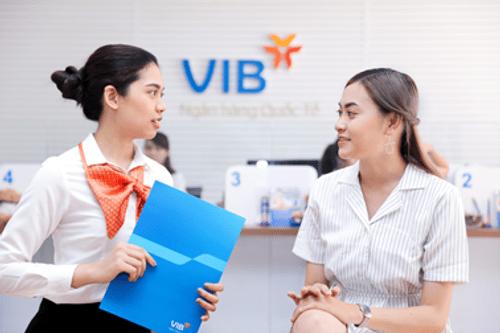 Moody's nâng xếp hạng tín nhiệm VIB - Ảnh 2
