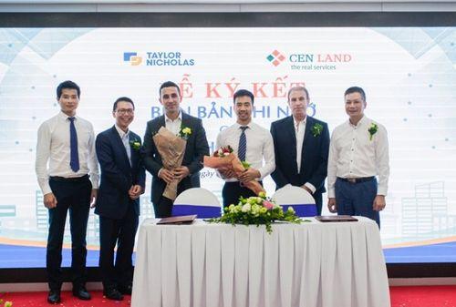 CENLAND mở rộng mạng lưới phân phối bất động sản tại châu Âu - Ảnh 2