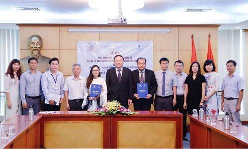 Công ty Truyền thông PL ký kết thoả thuận hợp tác cùng Bộ Tài nguyên và Môi trường - Ảnh 2