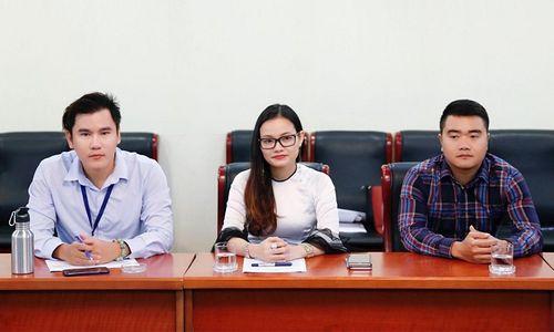 Công ty Truyền thông PL ký kết thoả thuận hợp tác cùng Bộ Tài nguyên và Môi trường - Ảnh 3