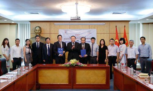 Công ty Truyền thông PL ký kết thoả thuận hợp tác cùng Bộ Tài nguyên và Môi trường - Ảnh 4