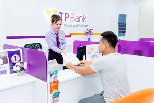 TPBank miễn thêm nhiều loại phí cho khách hàng - Ảnh 1