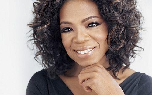 Nữ hoàng truyền hình Oprah Winfrey và hành trình trở thành tỷ phú - Ảnh 2